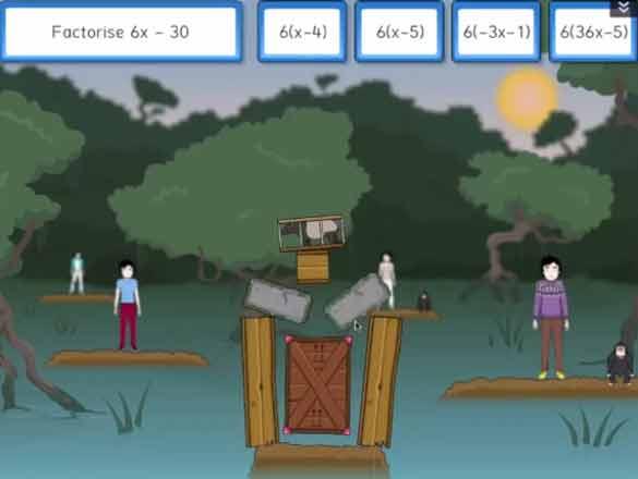 Sumdog Free Math Games