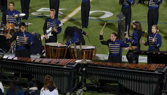 Legacy H S: 6-time Colo  state marching champs – Voxitatis Blog