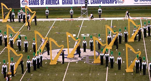 why marching band should be considered a sport essay In this way, instead of asking whether marching band has any particular qualities or not, think of 10 sports and 10 games, and consider whether marching band is conceptually closer to the 10 sports you thought of, or the 10 games.